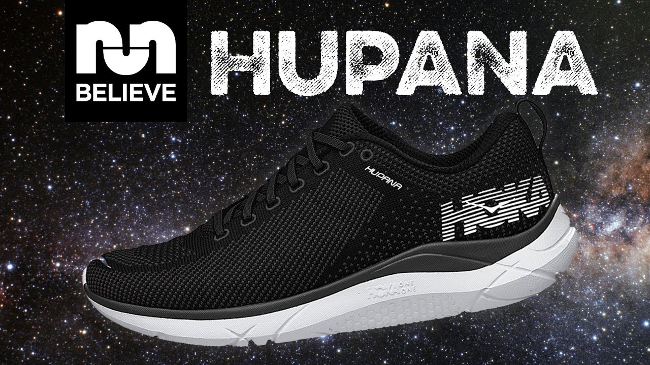 reputable site f5557 6be81 HOKA ONE ONE Hupana Performance Review