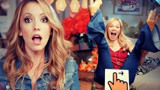 online dating woes feat lisa schwartz   party fun times ep 5   taryn southern