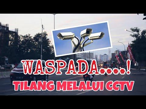 TILANG MELALUI KAMERA CCTV SUDAH BERLAKU DI MAKASSAR Mp3