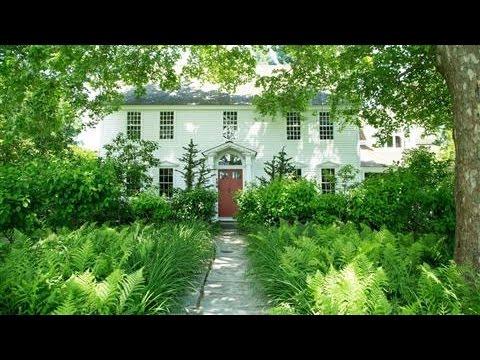 Interior Designer's Historic Home