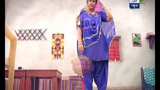 Badho Bahu weighs 100 kg!