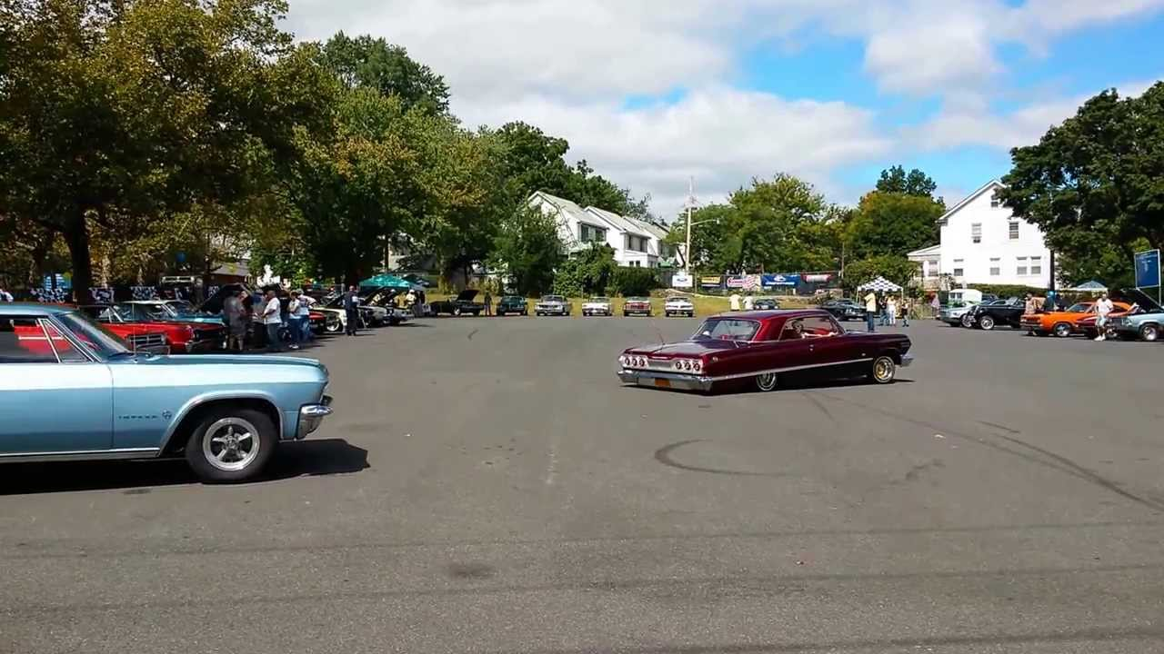 Mount Vernon Classic Car Club Presents