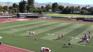Andrew Richelle: 2014 STHS Football Highlights