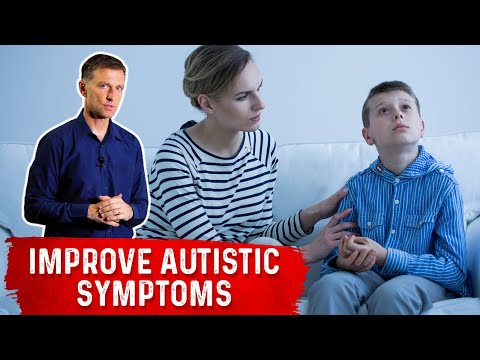 The Best Diet for Autism