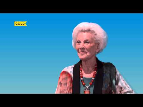 Honor Blackman Interview | You, Me & Them
