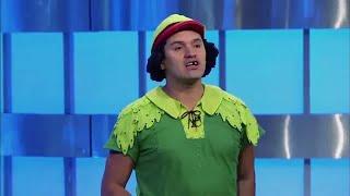 Video: Hassam llega con la versión ñera de Peter Pan