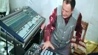 Cavad Recebov - Mahnisi ve ritmi ile toyxanani cuse getirdi (video) canli