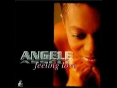 ANGELE ASSELE : Odjandja Ngori