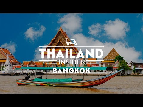 Thailand Insider Series: Bangkok