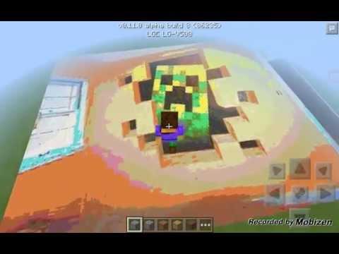 Картинки в Minecraft PE 0.11.0