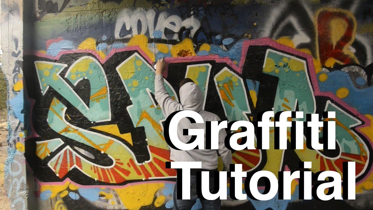Artprimo Com Graffiti Tutorial Piecing Basics Youtube