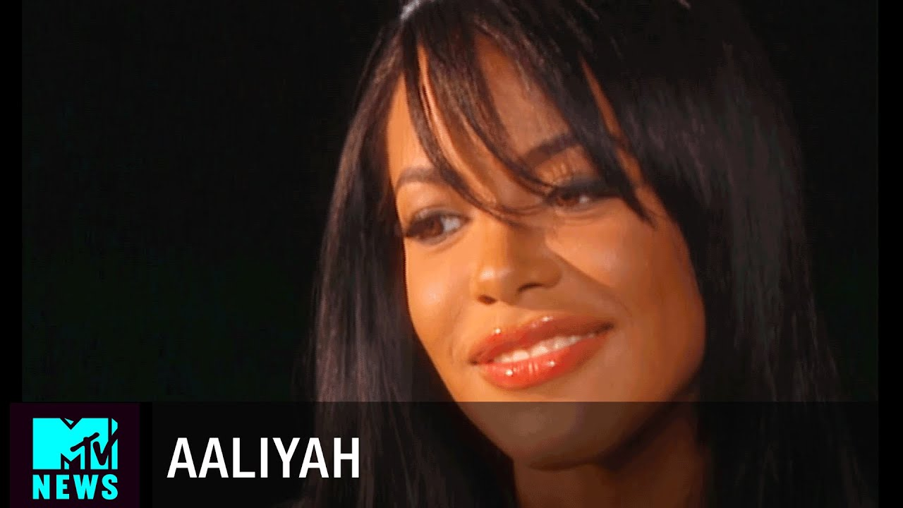 3c699b0078 Remembering Aaliyah   What She Hoped Her Legacy Would Be