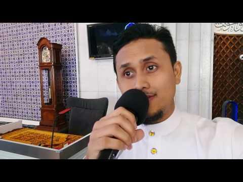 Zikir Hasbi Rabbi ( Ustaz Fahmi Asraf)