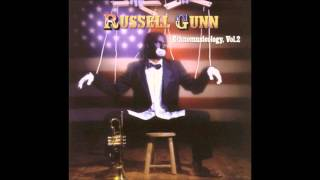 russell gunn it don t mean a thing if it ain t got that go go swing