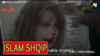 Voglushja nga Siria - Video qe po trondit boten