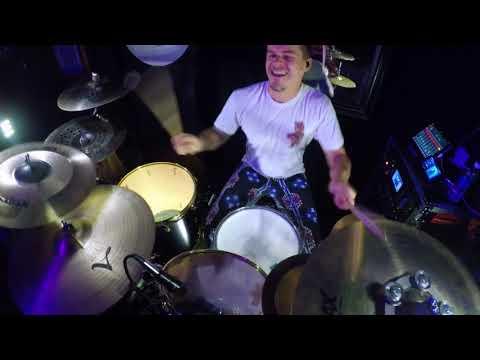 Tabu (Drum Cover) – Gustavo Cerati – Bruno Ufret