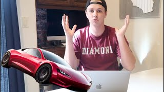 The Tesla Roadster is DESTROYING the Car Community! Here's Why...