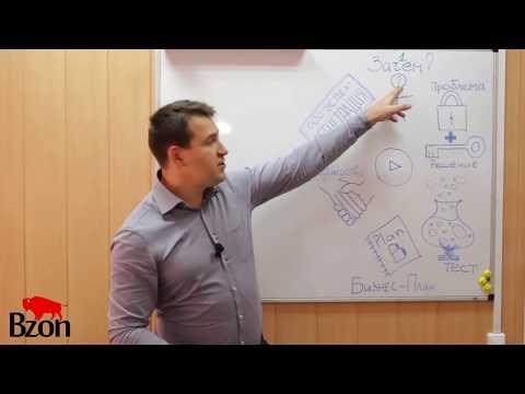 Как открыть свой бизнес | 7 шагов для запуска малого и среднего бизнеса с нуля | Максим Бурлай