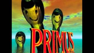 Primus-Over the Electric Grapevine