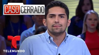 Caso Cerrado | Tenant Lives For Free And Trashes The House🏚💥😡 | Telemundo English