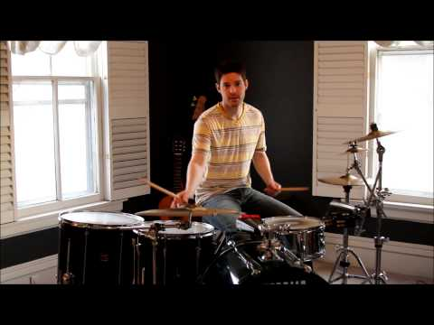 More Cowbell! Easy ways to add cowbell to drumset