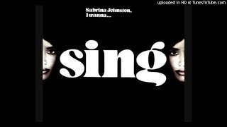 Sabrina Johnston - I Wanna Sing (CJ