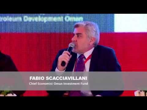 Part 2 - Panel Discussion ' Infrastructure Development - The Way Ahead ' in OER Business Summit 2015