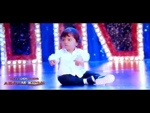 Abram Khan In Happy New Year
