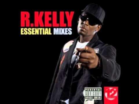 R Kelly - U Saved Me (Kenny Dope Loud Vox Remix)