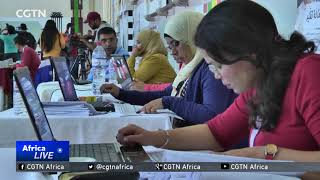 Electoral authority postpones vote yet again to May 2018