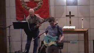 Sunday Worship  |  June 28, 2020