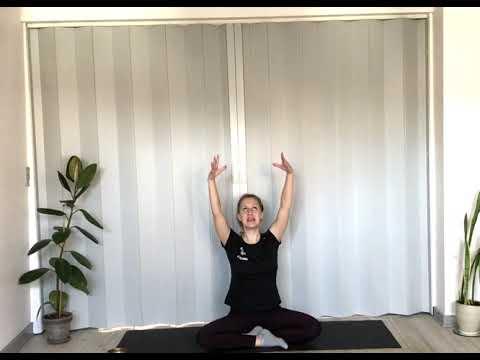 Yoga: Frihed til rygsøjlen