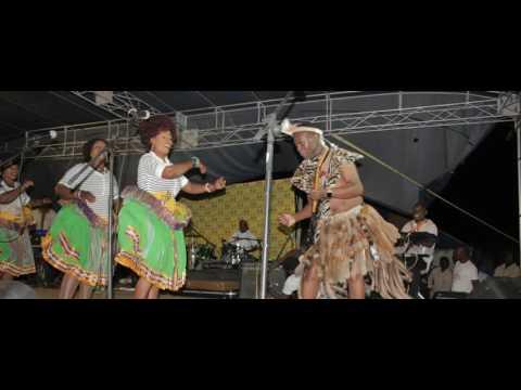 Thomas Chauke _khombo Gavadi