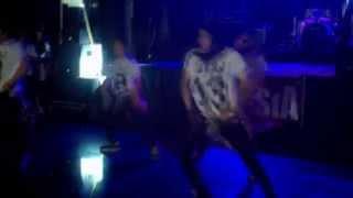 jambore ska indonesia - TIPE-X AND SOULJAH