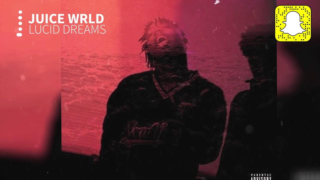 Juice Wrld - Lucid Dreams (Clean)