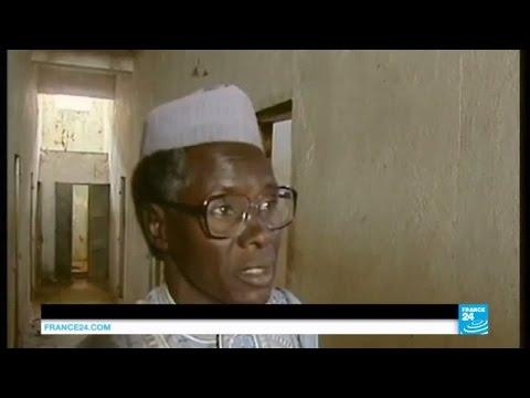 Hissène Habré trial: Former Chad