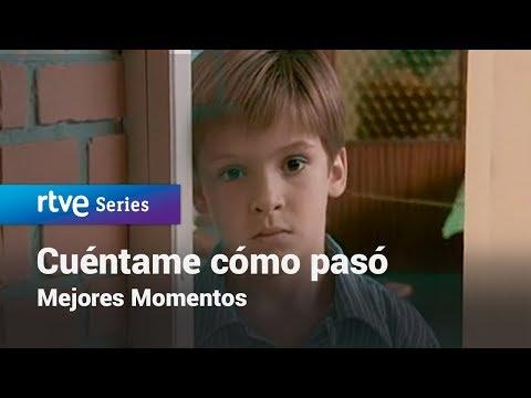 Cuéntame Cómo Pasó: 1x01 - Mejores Momentos | RTVE Series