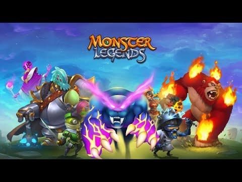 Monster Legends – RPG