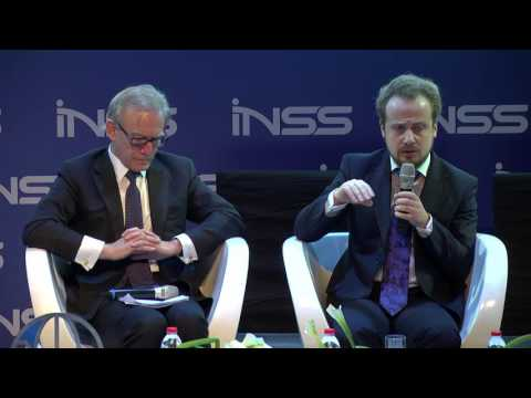Panel Discussion: Endless War: The Future of Syria and Iraq