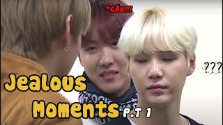 Hopega/sope #30  Cái Sự Ghen Tuông =    Jealous M