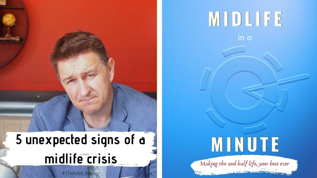 Midlife crisis male Midlife Crisis