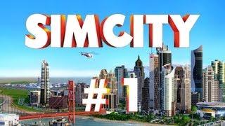 SimCity 2013 #1 - Let