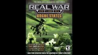 Real War Rogue States Soundtrack - USA Theme (Alternate Music)