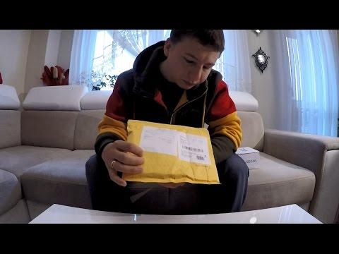 Tajemnicza przesyłka z Wuhan!