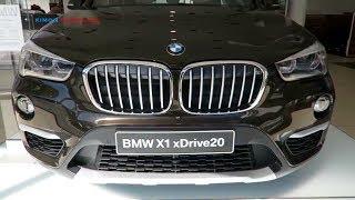 NEW 2018 BMW X1 - Exterior & Interior