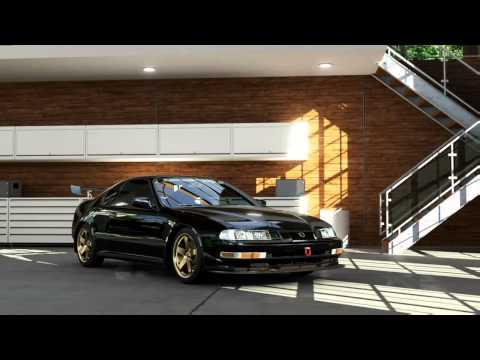 94' Honda Prelude Si (Xbox One FM5)