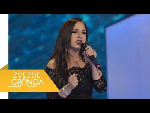 Melanie Durmic - Pametna i luda, Sve zbog ljubavi - (live) - ZG 1 krug 17/18 - 18.11.17. EM 07