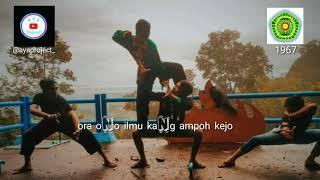 🎶 Wong BI versi Sawangen || Bunga Islam Ponorogo 131