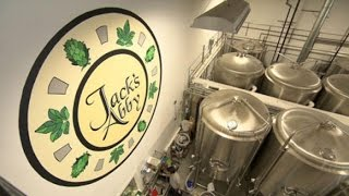 Jack's Abby Brewing Sneak Peek | Beer Geeks - Ora.tv