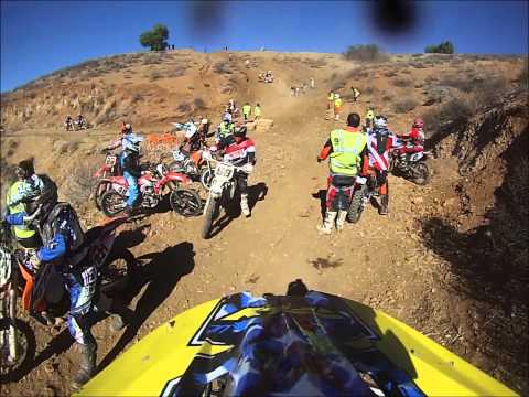 2014 Lake Elsinore Grand Prix, Lake Elsinore, CA, USA (40+/Senior/Beginner)